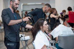 Green Inspiration Fashion News Magazine Chic Zone Accademia loreal (7)